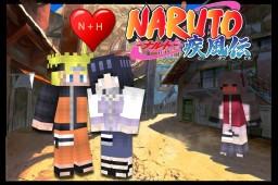 Crazy Narusaku fans, calm down. Naruhina is canon!