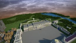 THE RESIDENCE: Château Frombleau [Revamped] [New Download Link] Minecraft