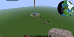 The Ultimate FTB Theme Park (The Land of Thrills)(Starting fresh soon) Minecraft Map & Project