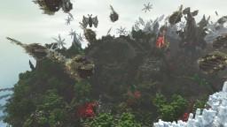 amlanda Minecraft Map & Project