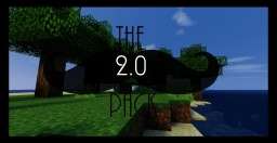 The Mustache Pack 2.0 Cancled Minecraft Texture Pack