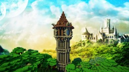 Mage tower Minecraft Map & Project