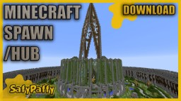 SP Simple Spawn/Hub - Available for download! Minecraft Map & Project