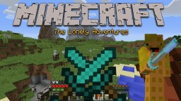 The Lonely Adventures Minecraft Blog
