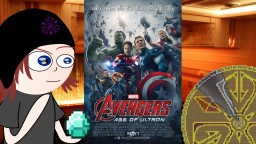 Movie Review - Avengers Age of Ultron Minecraft Blog