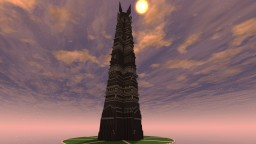 TheReawakens - Days of Creations ~ The Orthanc of Isengard ~ 11/12 Minecraft