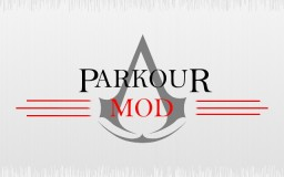 [1.8 - 1.7.10][Forge] Parkour Mod (Assassin's Creed Style)