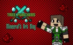 • Minecraft Art Blog - tree_puncher5 • Minecraft Blog Post