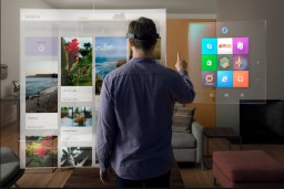 Ready for a big change? Well guess what? Microsoft Bought Minecraft because its perfect for HoloLens! Minecraft Blog