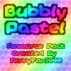 Bubbly Pastel