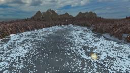 Vylheraun - a nordic landscape Minecraft Map & Project