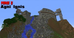 Agni Ignis Minecraft Map & Project