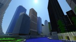 FutuRussia City Minecraft Map & Project