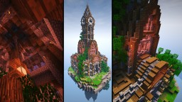 Tower of Time Minecraft