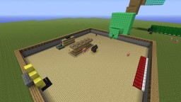 Xbox 360 and Xbox One Extremely Hard Parkour Map Minecraft Map & Project