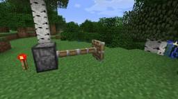 Minecraft Concept 1.9 | A New Piston | hoax Minecraft Blog