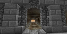Ancient Dwarven Hold Minecraft Map & Project