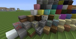 Striped Pack - 1,8,1 Update Minecraft Texture Pack