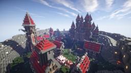 GA Village Minecraft Map & Project