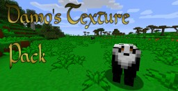 Damo's Texture Pack 1.8 Minecraft Texture Pack