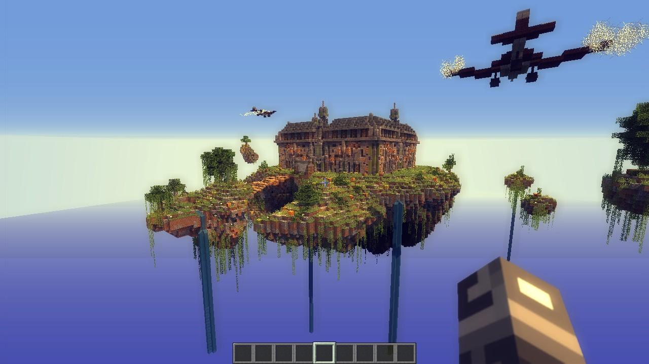 Скачать новые моды для Minecraft 1.8.8