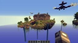 Skyblock Server Spawn [1.8] Minecraft Project