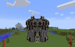 Eirius Factions Minecraft Server