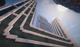 U Hotel Skyscraper | WoK