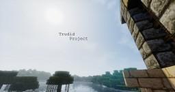 Trudid Project - Medieval Riverside Village [Postponed until further notice] Minecraft Map & Project