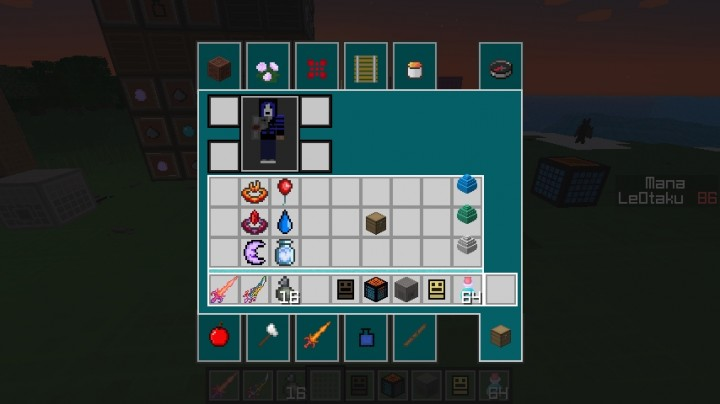 Terraria items in vanilla minecraft 18x minecraft project the items stone generator gumiabroncs Images