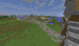 City of Mithral Minecraft Map & Project