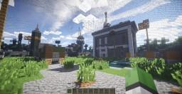 Area 591 (Bug Fix) MediaFire Minecraft Project
