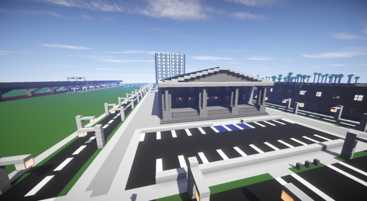 Coastrow City bank by Sname3 and Tobbe, not official name