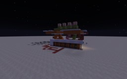 Annoying Machine v1.5 Minecraft Map & Project
