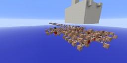 My Little Custom Map Minecraft Map & Project