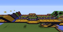 LUCKY EPIC RACE Minecraft Project