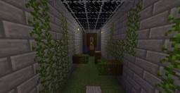 Little Parkour Minecraft Map & Project