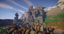 Helmchen Estate Minecraft