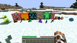 Superior Factions Pack 1.8.1 Minecraft Texture Pack