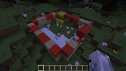 [1.7.10 - 1.8.8] Paint Mod 2015 Minecraft Mod