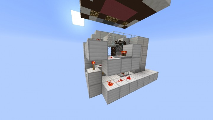 how to make a cooker in minecraft