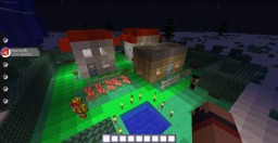 Pixelmon World Minecraft Map & Project