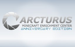 Arcturus Minecraft Enrichment Center Anniversary [ESP] Minecraft Project