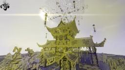 冰雪神殿(Posu Ice Palace) Minecraft Map & Project