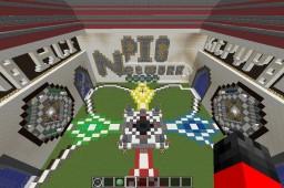 PigPVP Minecraft Server