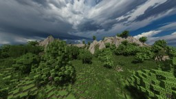 Dainorr - Landscape Minecraft Map & Project