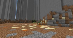 Desert Valley Minecraft Project