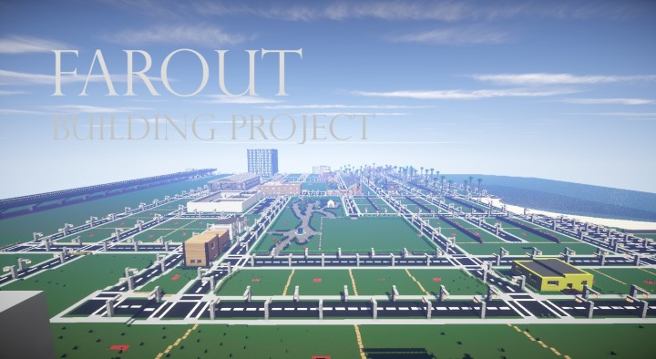 FarOut project 0.0.04