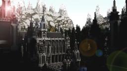 Ravenswick Gothic Castles Hub Minecraft