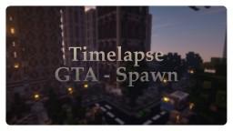 [Spawn] - GTA Minecraft Map & Project